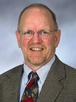 Tim Martinson, Cornell University
