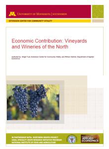 econ report cover